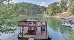 John Dygert Lake House-83